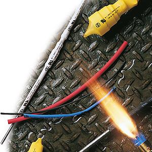 Heat shrink tubing CPX-876